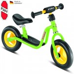 PUKY Odrážedlo Learner Bike Medium LR M kiwi