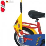 PUKY Bezpečnostní vlajka na koloběžky a kola
