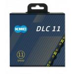 KMC X-11-SL DLC žluto/černý BOX