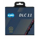 KMC X-11-SL DLC růžovo/černý BOX