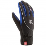 BJORN DAEHLIE rukavice Touring M černo/modré