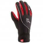 BJORN DAEHLIE rukavice Touring M černo/červené