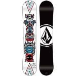 CAPITA snowboard - Volcom Stone (MULTI)