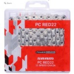 SRAM řetěz PC RED22 11speed