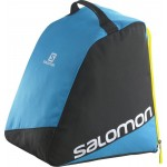 SALOMON taška Boot Bag Original black/blue/white 15/16