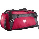 SALOMON taška Sport bag S lotus pink/galet grey 15/16