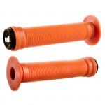 ODI Gripy BMX Longneck ST oranžové