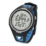 SIGMA pulsmetr PC 15.11, černá/modrá