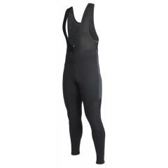 ETAPE pánské kalhoty Polar WS lacl bez vložky, černá