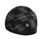ETAPE pánská čepice Cube, černá