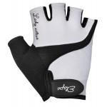 ETAPE dámské rukavice Wendy, bílá