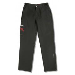 MARZOCCHI Kalhoty černé Shiver Pants