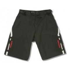 MARZOCCHI Kraťasy černé Soulrider shorts
