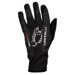CASTELLI pánské rukavice Legenda, černá