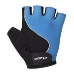 ETAPE dětské rukavice Simple, modrá/černá