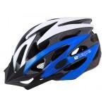 ETAPE přilba na kolo Biker, modrá
