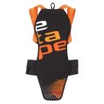 ETAPE chránič páteře Back Pro, černá/oranžová