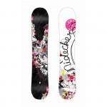 NIDECKER snowboard - Snowboard Divine Multi (MULTI)