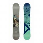 NIDECKER snowboard - Snowboard Aa Pro Multi (MULTI)