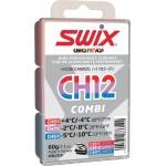 SWIX vosk CH12X 60g sada combi