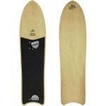 JONES snowboard - Mountain Surfer (MULTI)