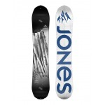 JONES snowboard - Explorer Split (MULTI)