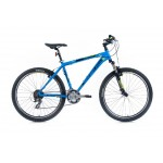 "LEADER FOX MTB 26"" 16 Maxim gent 18"" blue"
