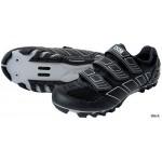 IXS boty AREATOR černá