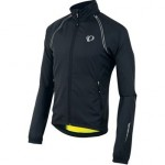 PEARL IZUMI bunda Elite Barrier Convertible black