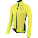 PEARL IZUMI bunda Elite Barrier scream. yellow/blk