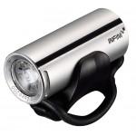 INFINI světlo Micro Luxo 4f 3W LED silver USB 200l