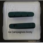 MAVIC brzdové gumičky Exalith 2016 (Campa) sada=2ks