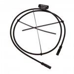 SHIMANO elektrický kabel EW-SD50 1400 mm pro Di2 vnitřn