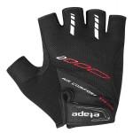 ETAPE pánské rukavice Winner, černá