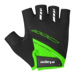 ETAPE pánské rukavice Winner, zelená