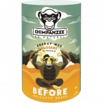 CHIMPANZEE QuickMIX Honey Cereals Cocoa 420g