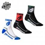 SENSOR RUKA 3 - pack ponožky NEW