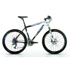 GALAXY 2012 PROTEUS SRAM FOX RL