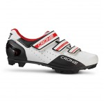 CRONO Tretry MTB Spirit White