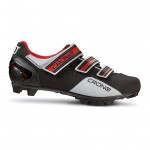 CRONO Tretry MTB Spirit Black