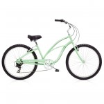ELECTRA Cruiser 7D Ladies' 24'' Seafoam 2016