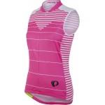PEARL IZUMI dres W`S Select LTD SL Jer. Moto scream. pink