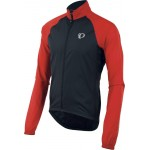 PEARL IZUMI bunda Elite Barrier black/red