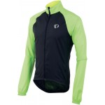 PEARL IZUMI bunda Elite Barrier black/green