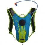 SOURCE Batoh Spinner NC - modro/zelený, 1.5L, dětský