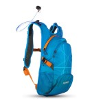 SOURCE Batoh Fuse 8L - světle modrý, 2L vodní vak
