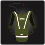 SOURCE Batoh i-Viz Firefly - zářivě žlutá, 2L