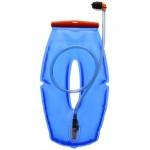 SOURCE WLP low profile vodní vak, 1.5L