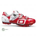 CRONO Tretry MTB Track 2015 red