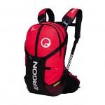 ERGON batoh BX3 červená